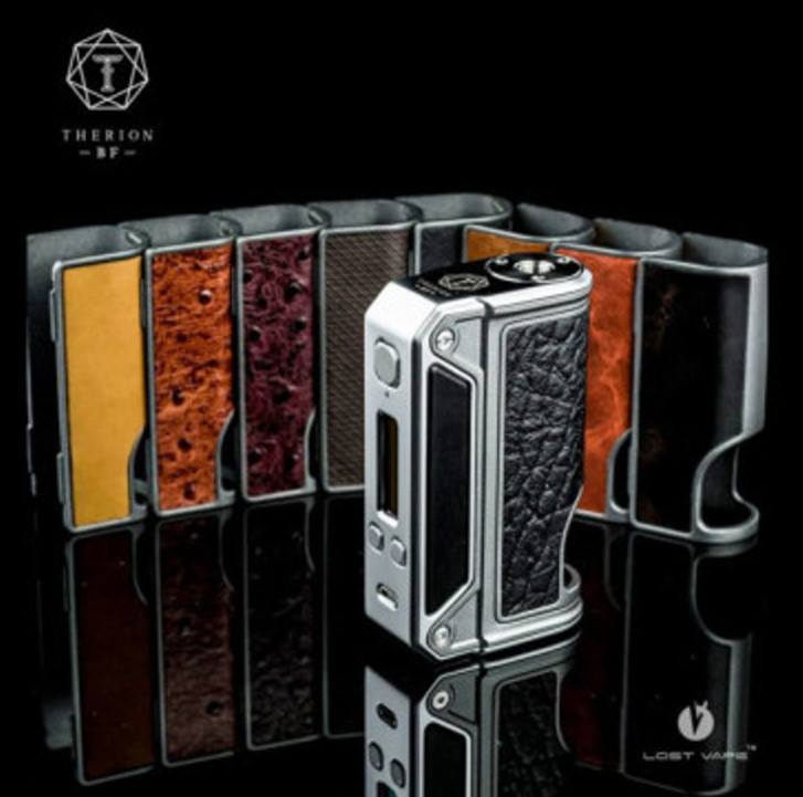 THERION BF DNA 75C