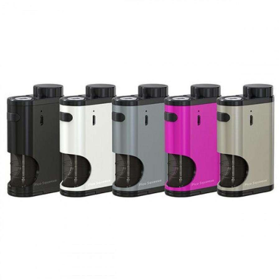 Pico Squeeze Batteria 50W