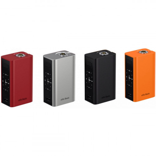 Evic Basic Battery - 1500 mAh