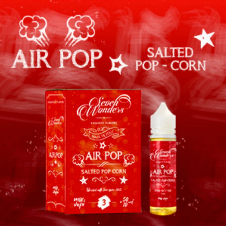 Air Pop - Mix&Vape 60ml