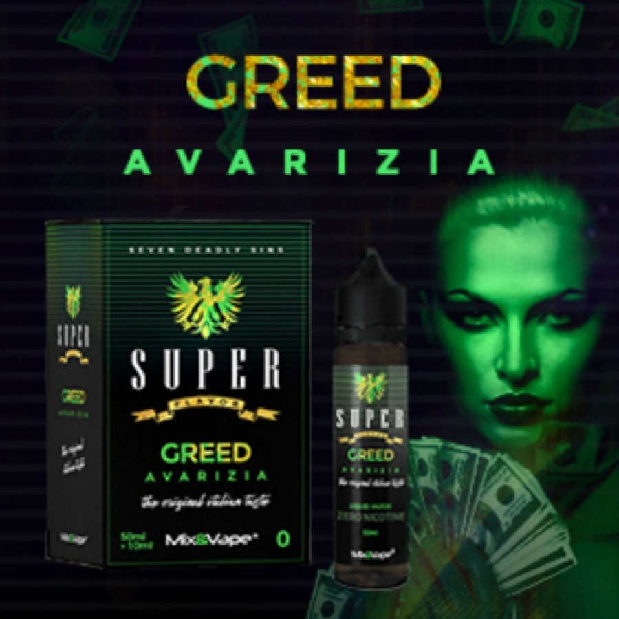 Greed 60ml