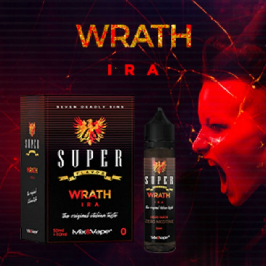 Wrath 60ml