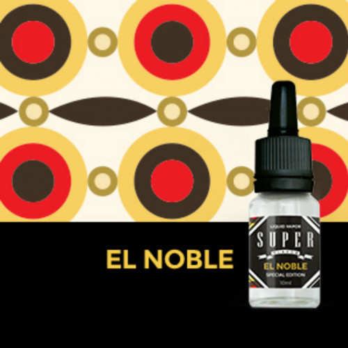 Aroma El Noble 10ml