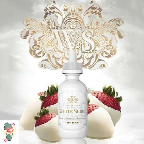 Strawberry White Chocolate Shake&Vape