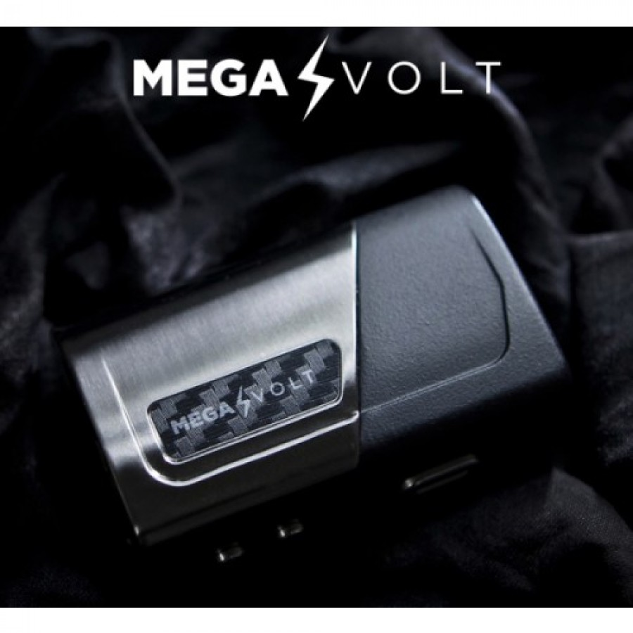 Megavolt BOX MOD 80W