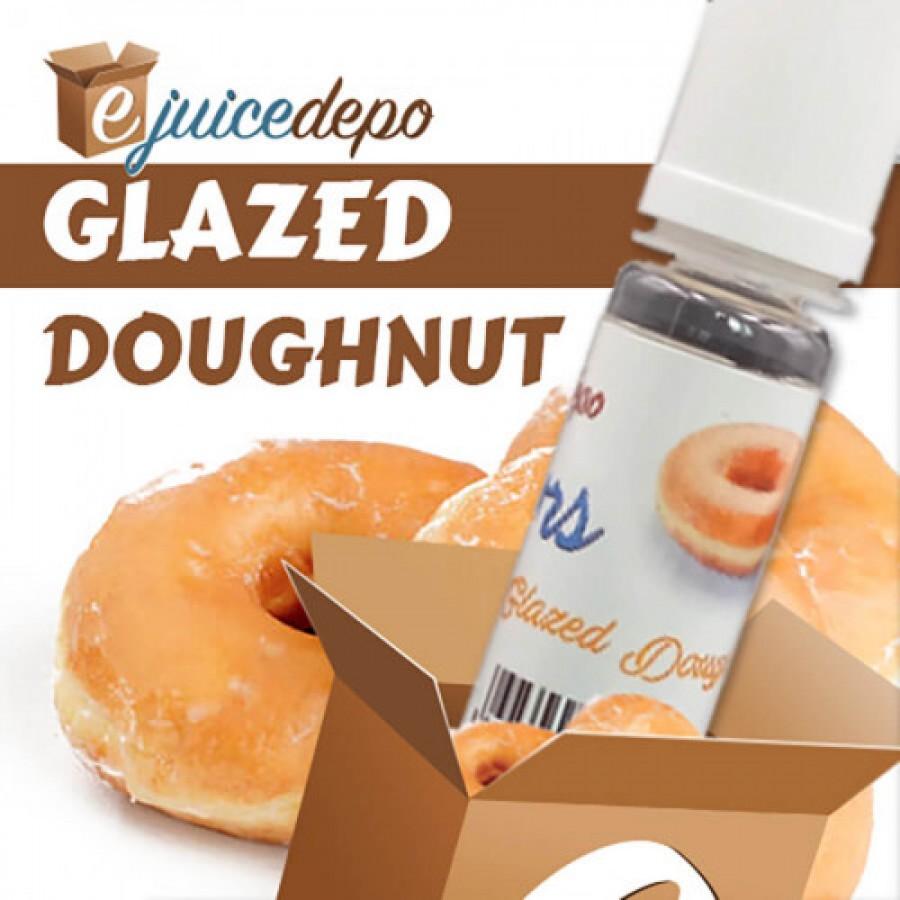 Aroma Glazed Doughnut 15ml