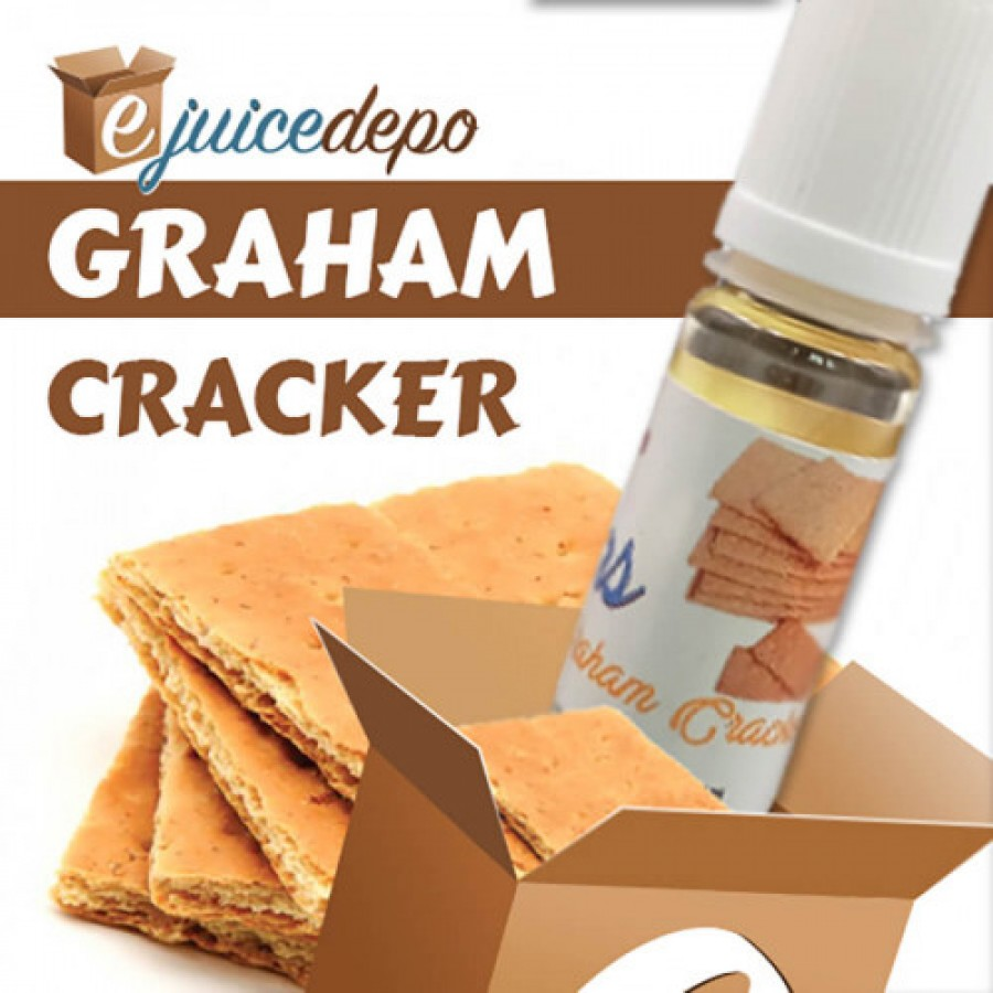 Aroma Graham Cracker 15ml