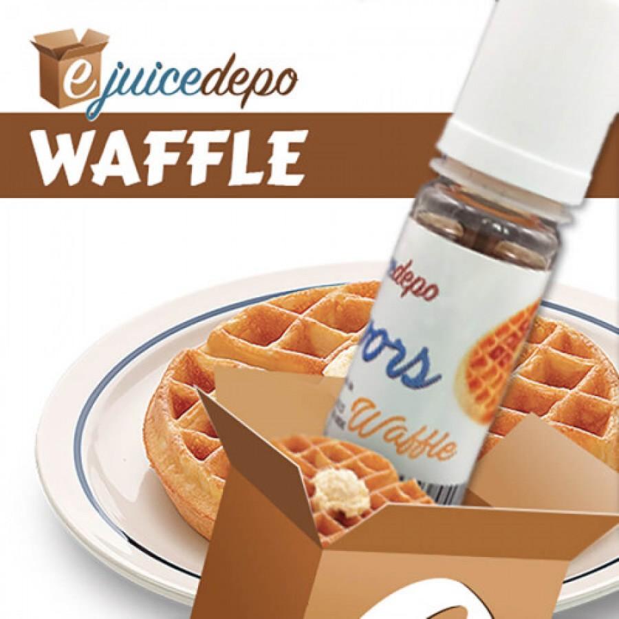 Aroma Waffle 15ml