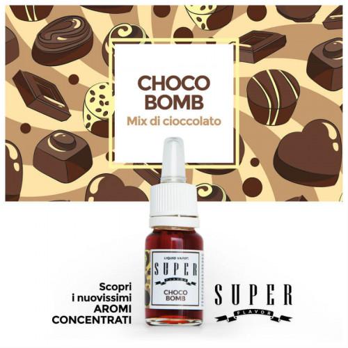 Aroma Choco Bomb 10ml