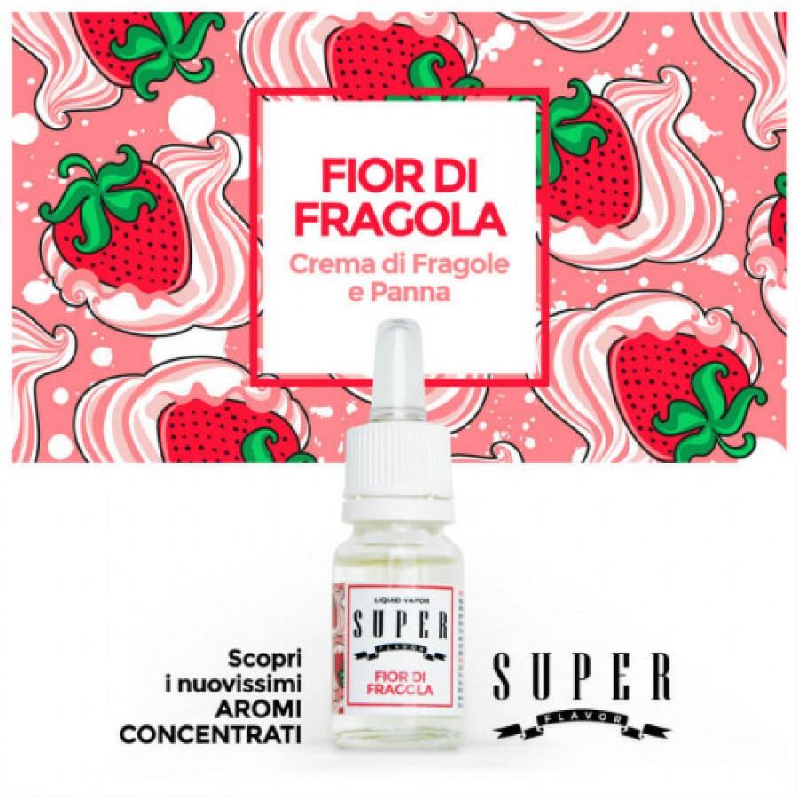 Aroma Fior Di Fragola 10ml