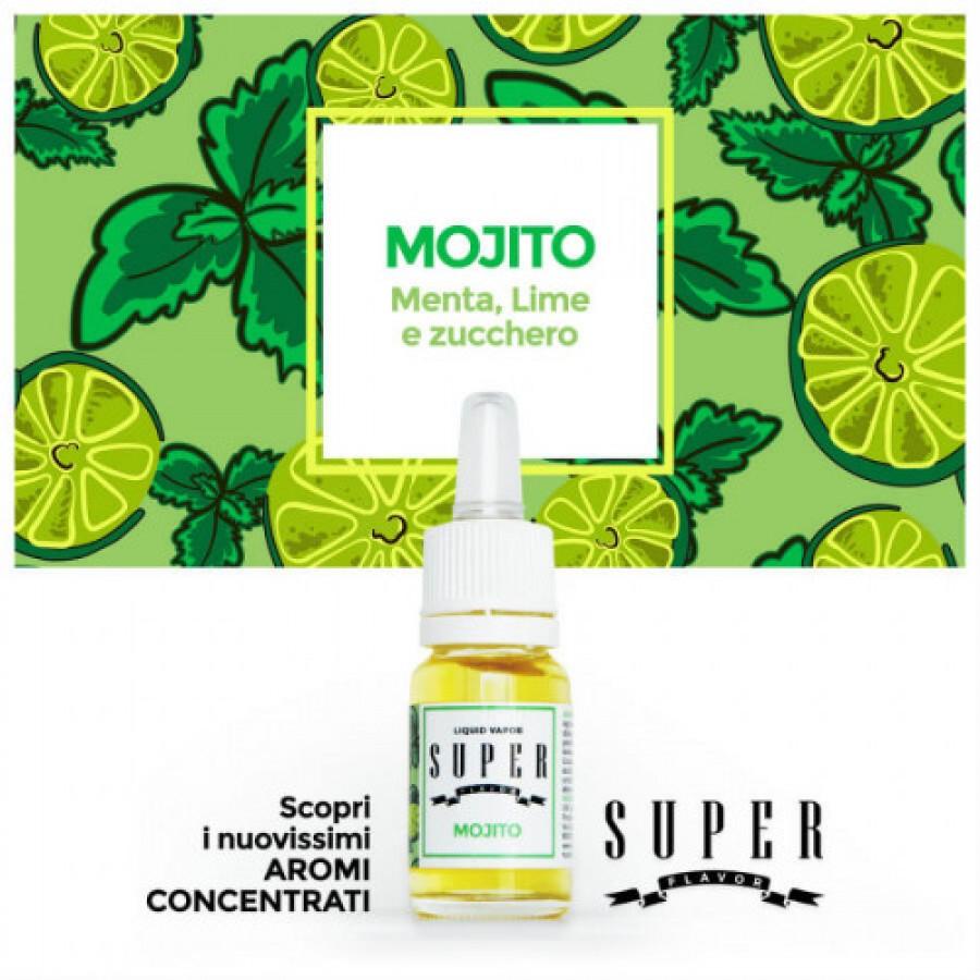 Aroma Mojito 10ml