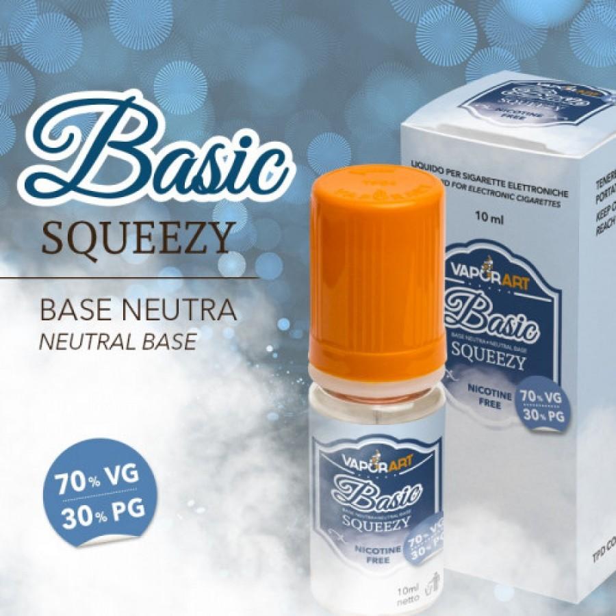 Squeezy Base Neutra 10ml