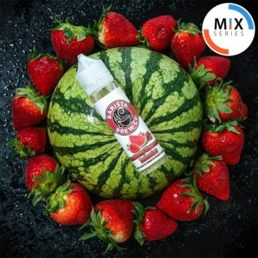 Strawberry Watermelon Refresher 60ml