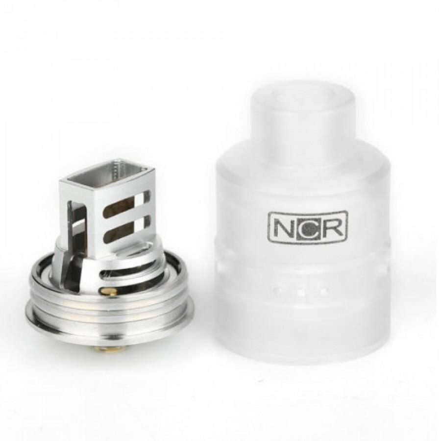 NCR - New Concept RDA