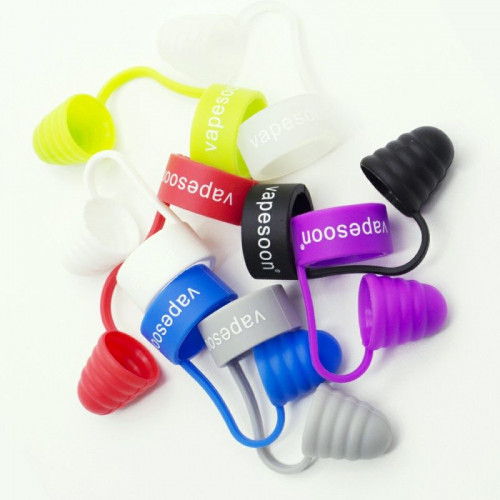 Vapesoon Silicone Dust Cap For Tank