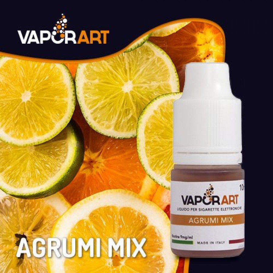 Agrumi Mix