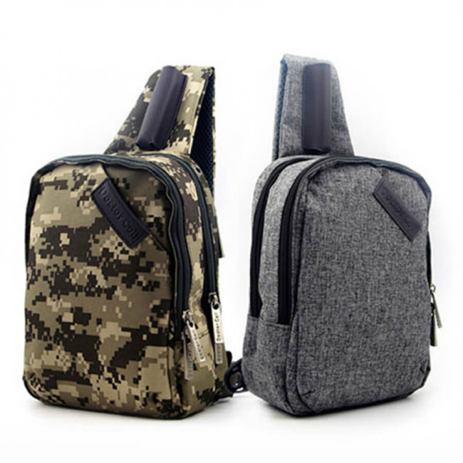 Advken Doctor Coil V2 Shoulder Bag with Tools