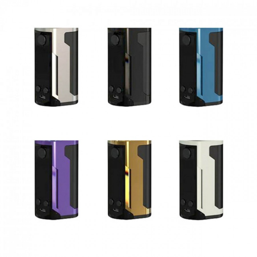 Wismec - Reuleaux RX GEN3 Dual 230W Battery