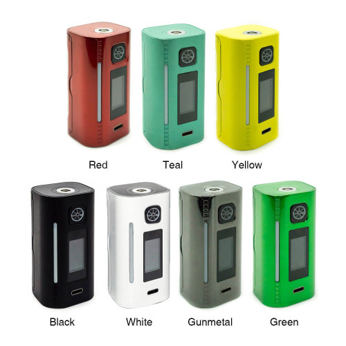 asMODus Lustro 200W Touch Screen