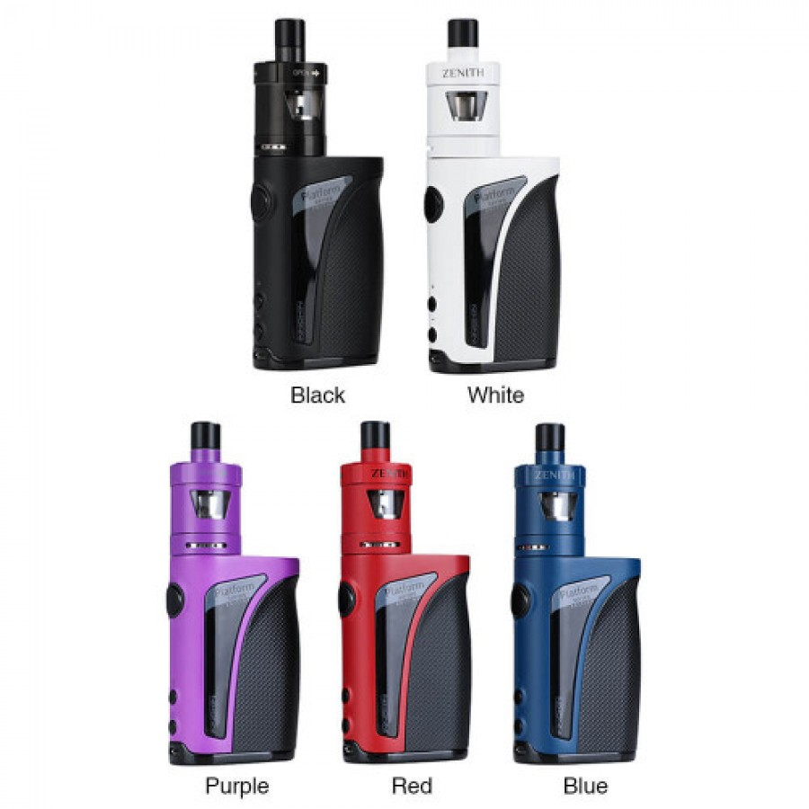 Innokin - Kroma-A 75W TC Kit with Zenith 2000mAh
