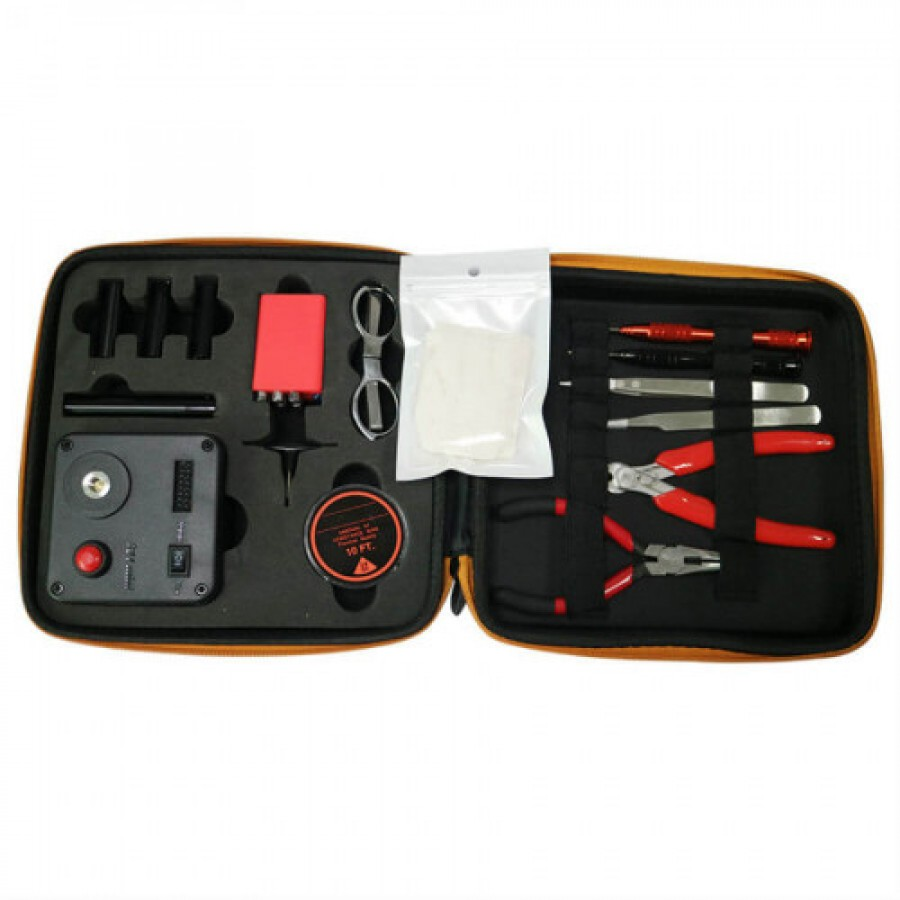 DIY ACCESSORIES TOOL BAG KIT - V3