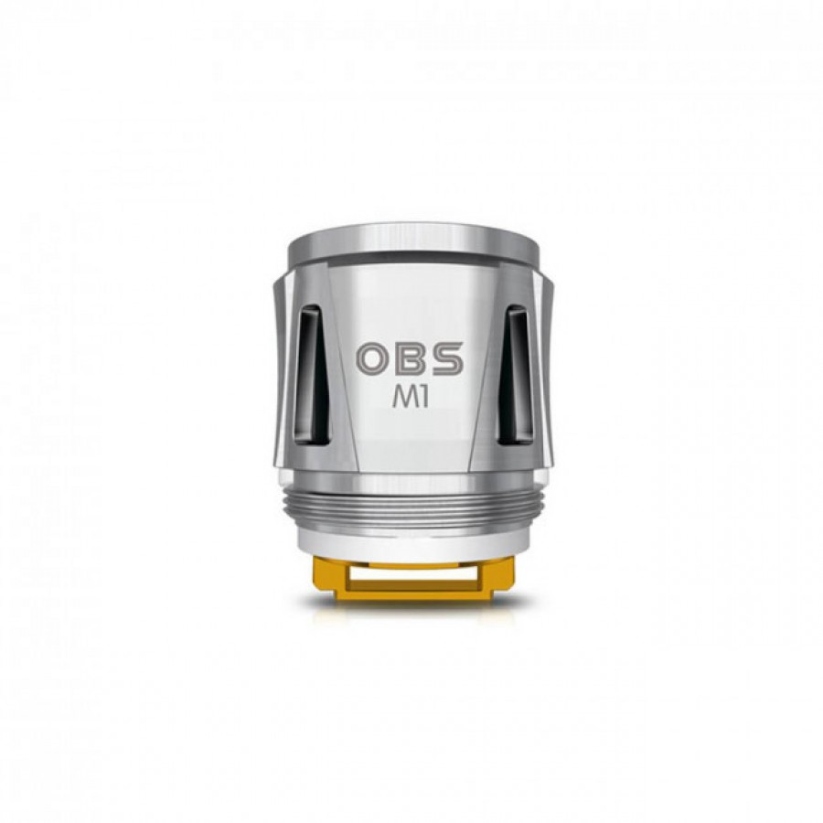 OBS - Draco Replacement Coil (x5)