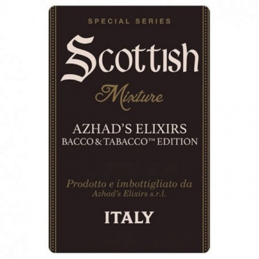 Azhad Aroma Scomposto 20ml Scottish Mixture