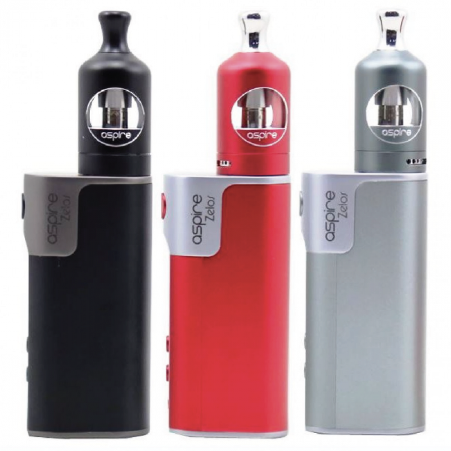 Aspire - Kit Zelos 50W