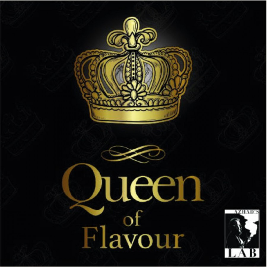 Azhad Aroma Scomposto 20ml Queen Of Flavour