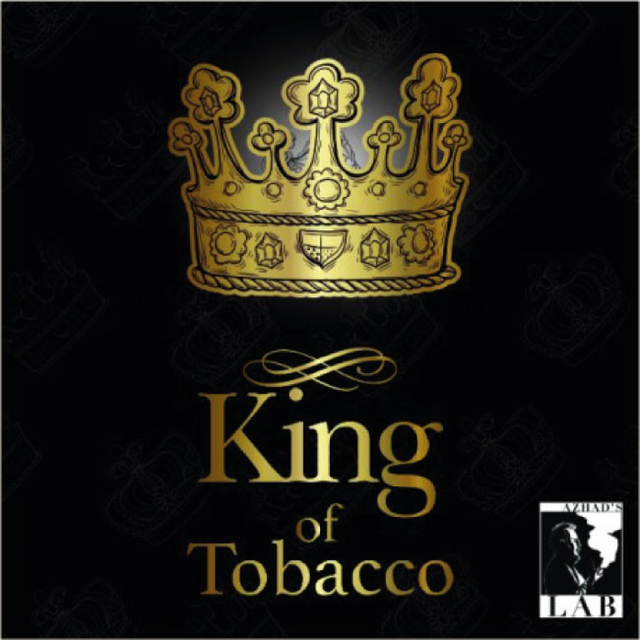 Azhad Aroma Scomposto 20ml King Of Tabacco
