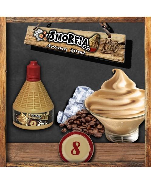 LA SMORFIA XXL - N.8 - Aroma Mix&Go - 30 ml