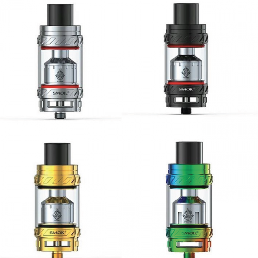 Smoke - TFV12 Cloud Beast King