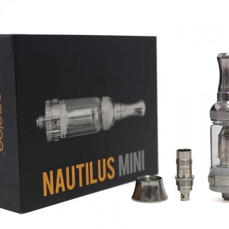 Aspire - Nautilus Mini