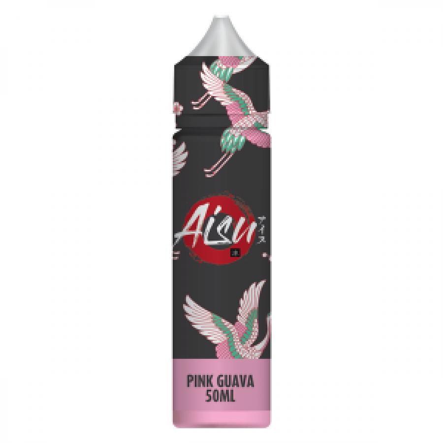 Aisu Pink Guava – ZAP