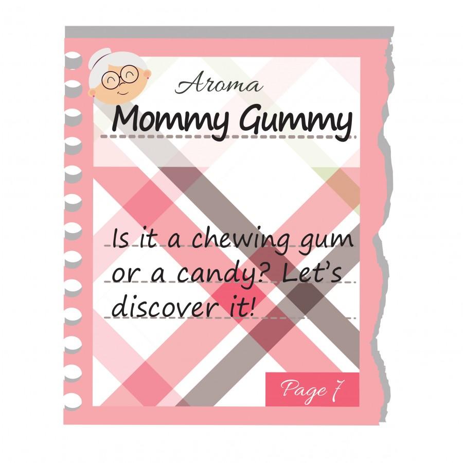 Mommy Gummy