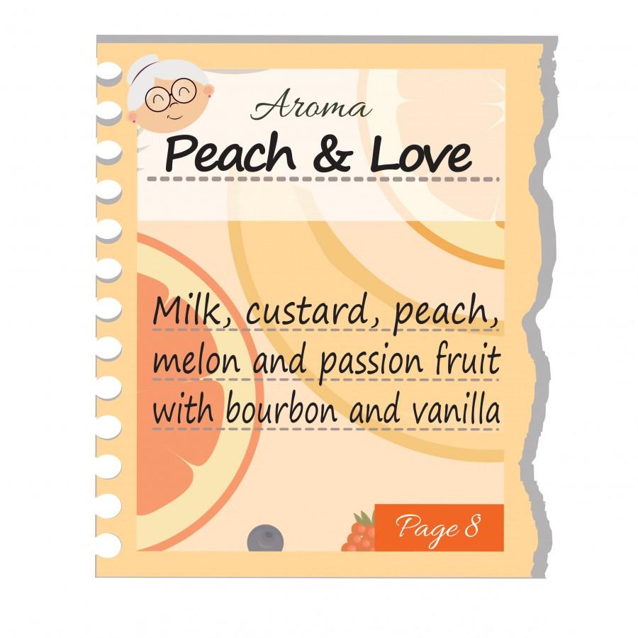 Peach & Love
