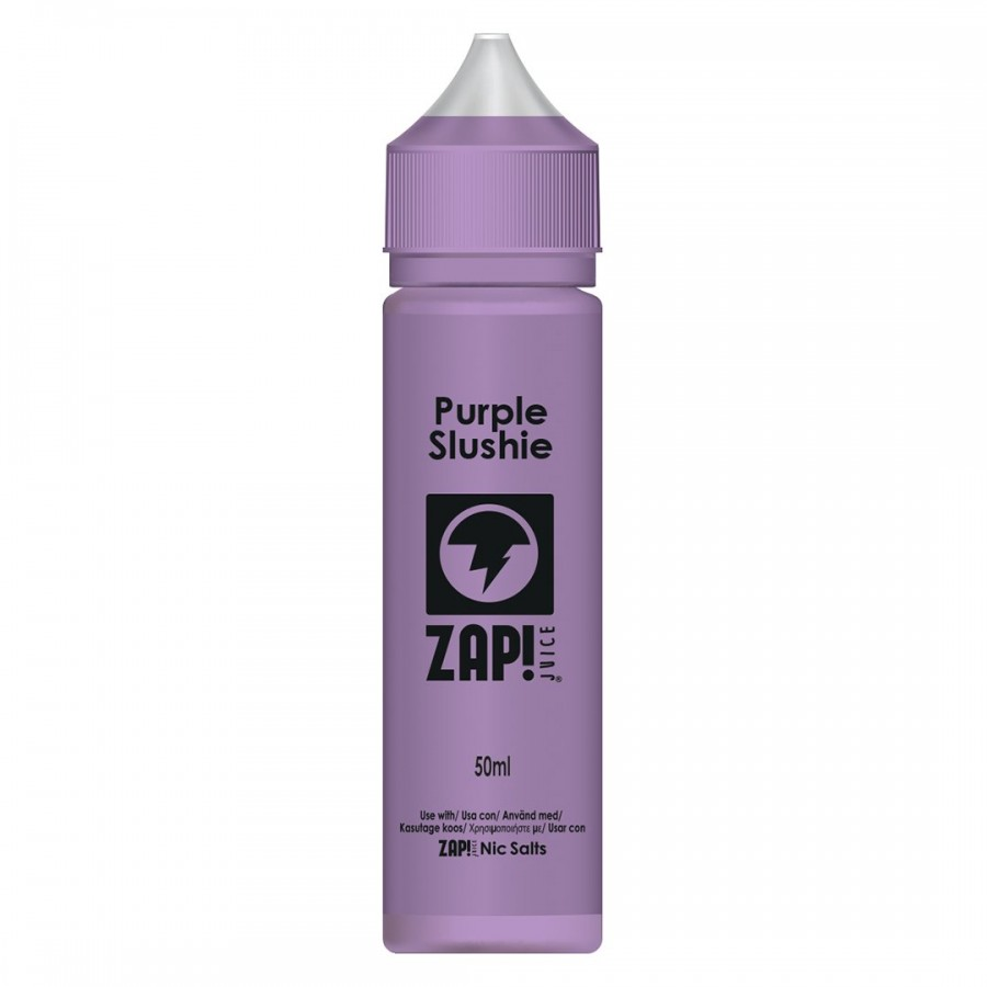 ZAP! - Purple Slushie 50ML