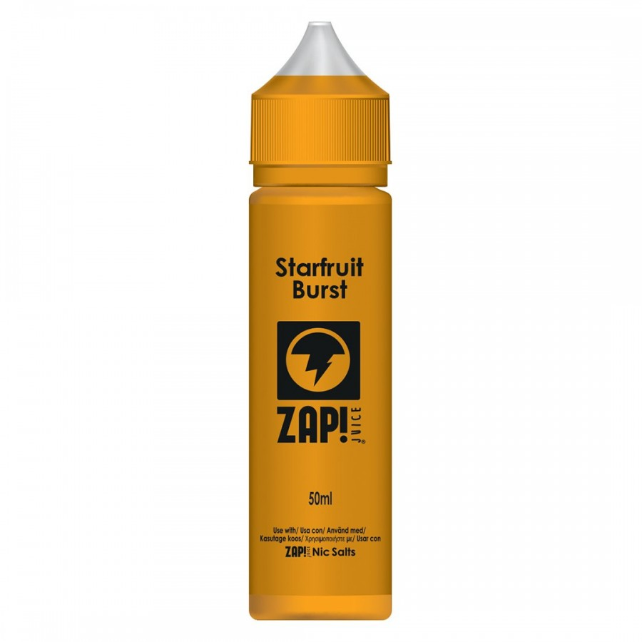 ZAP! - Starfruit Burst 50ML