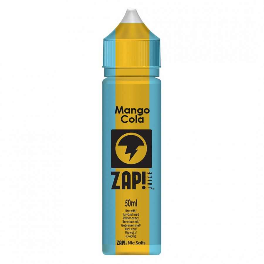 Mango Cola 50ML – ZAP