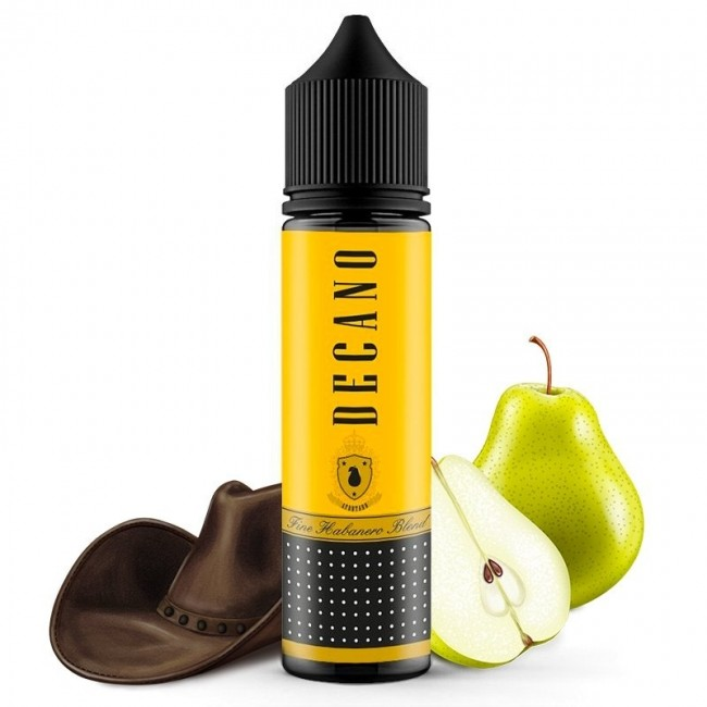 Aroma Concentrato Decano 20ml Grande Formato - Eliquid France