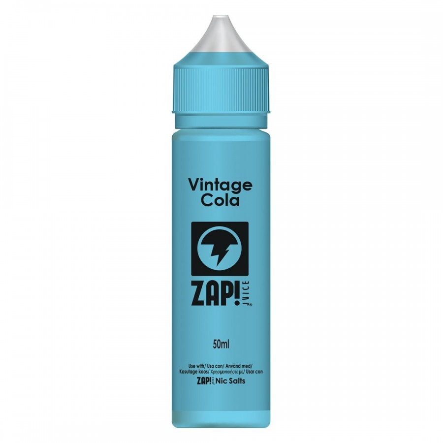 ZAP! - Vintage Cola 50ML