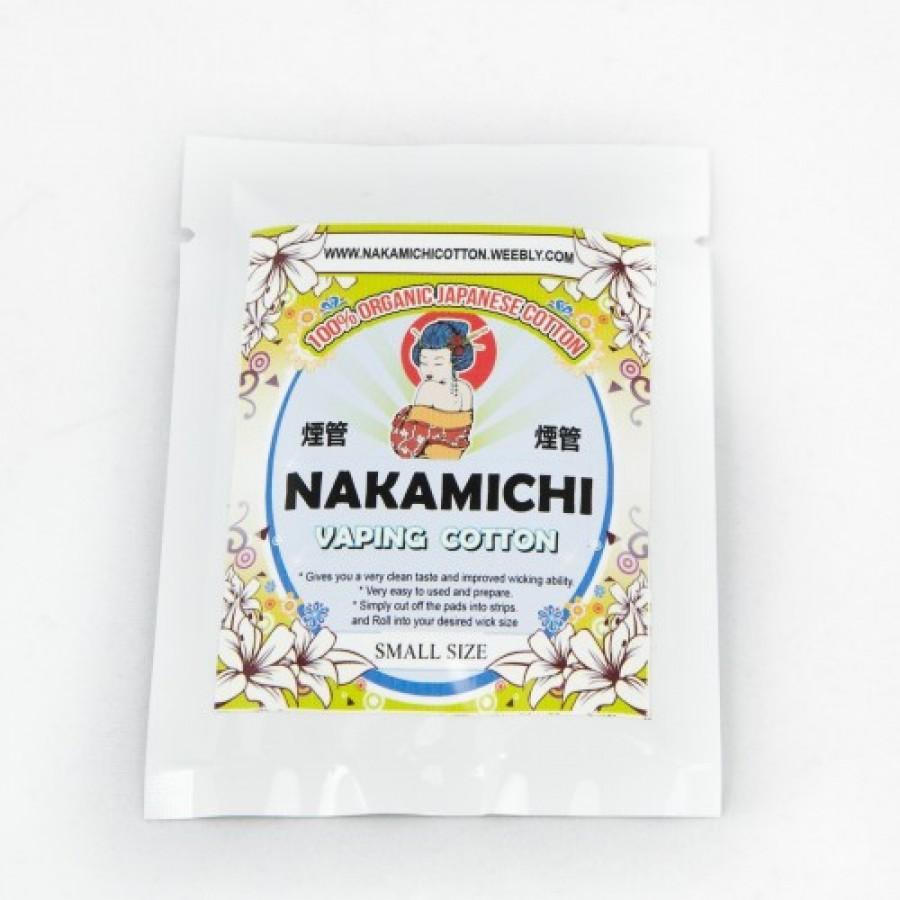 Cotone Nakamichi Giapponese