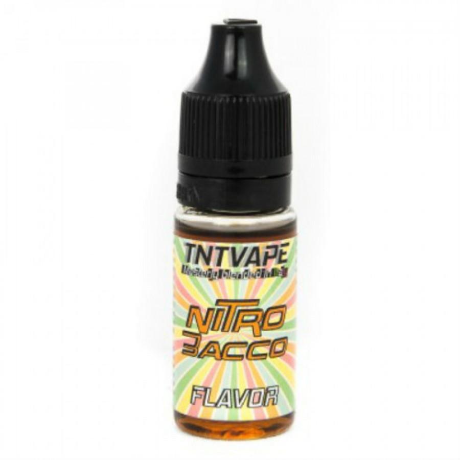TNT Vape - Aroma Nitro Bacco 10ml