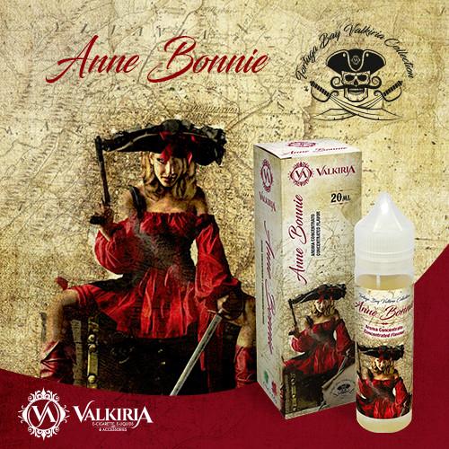 Valkiria Concentrato 20ml - Anne Bonnie