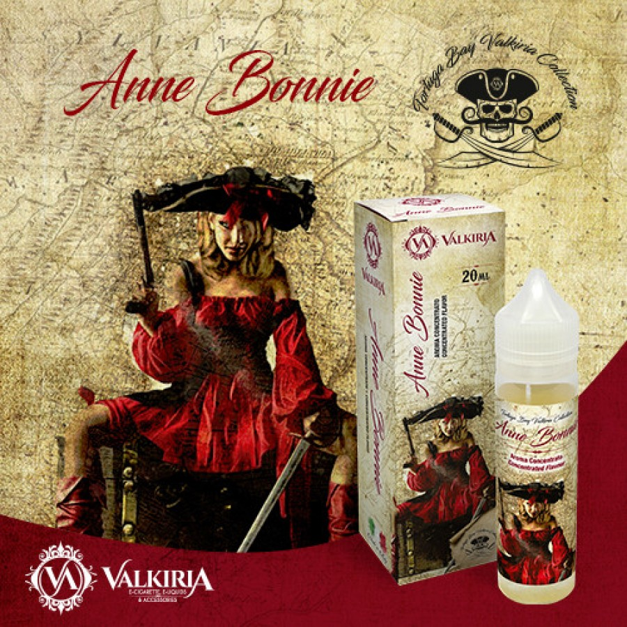 Valkiria Concentrato 20ml - Anne Bonnie