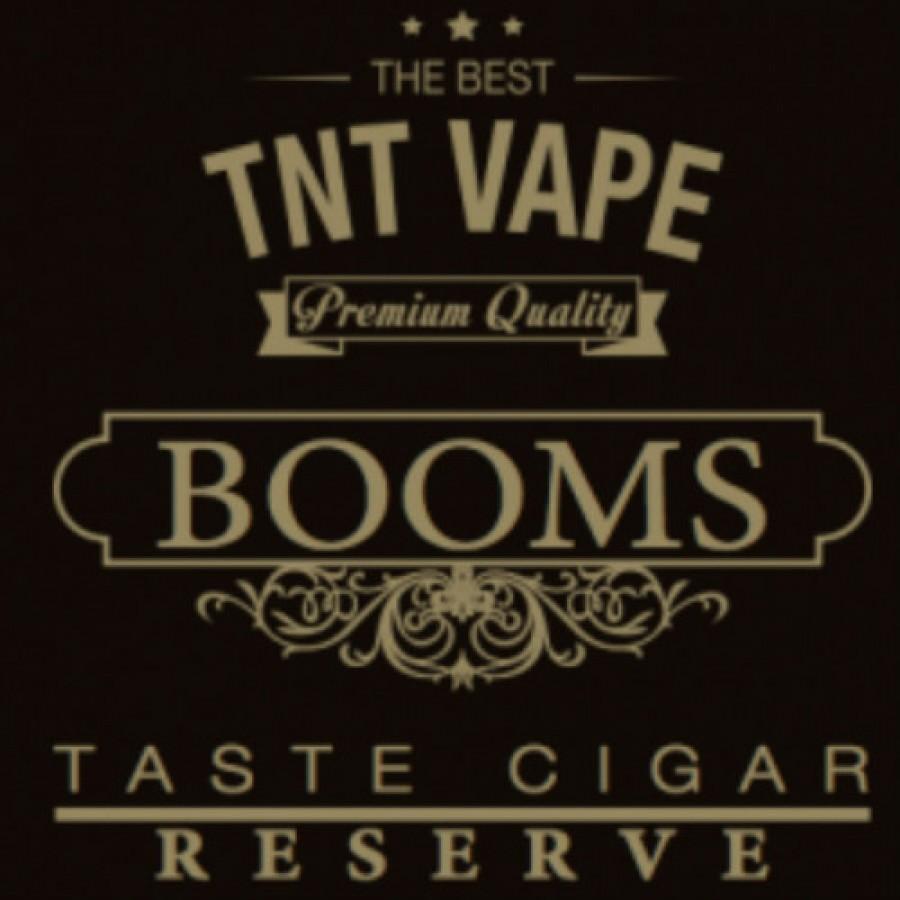 TNT Vape - Aroma Booms Reserve 10ml