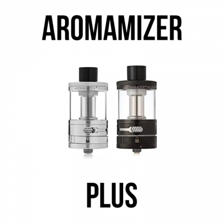 Aromamizer Plus 30mm RDTA