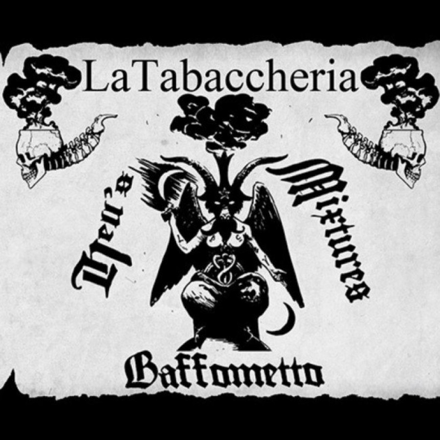 La Tabaccheria - Baffometto 10ml