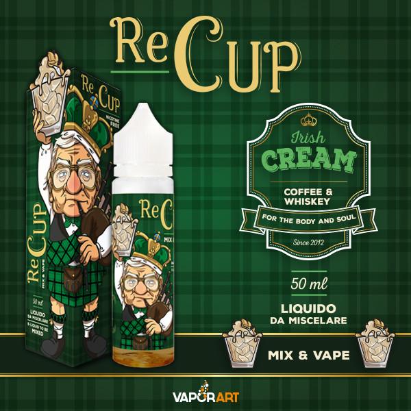 Vaporart - Re Cup Mix&Vape 50ml