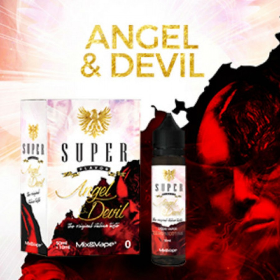 Angel&Devil 60ml
